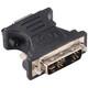 Hama 34623 VGA DVI Adapter Stecker/Kupplung