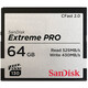 SanDisk CFast 2.0 64GB Extreme Pro 515MB/s VPG130