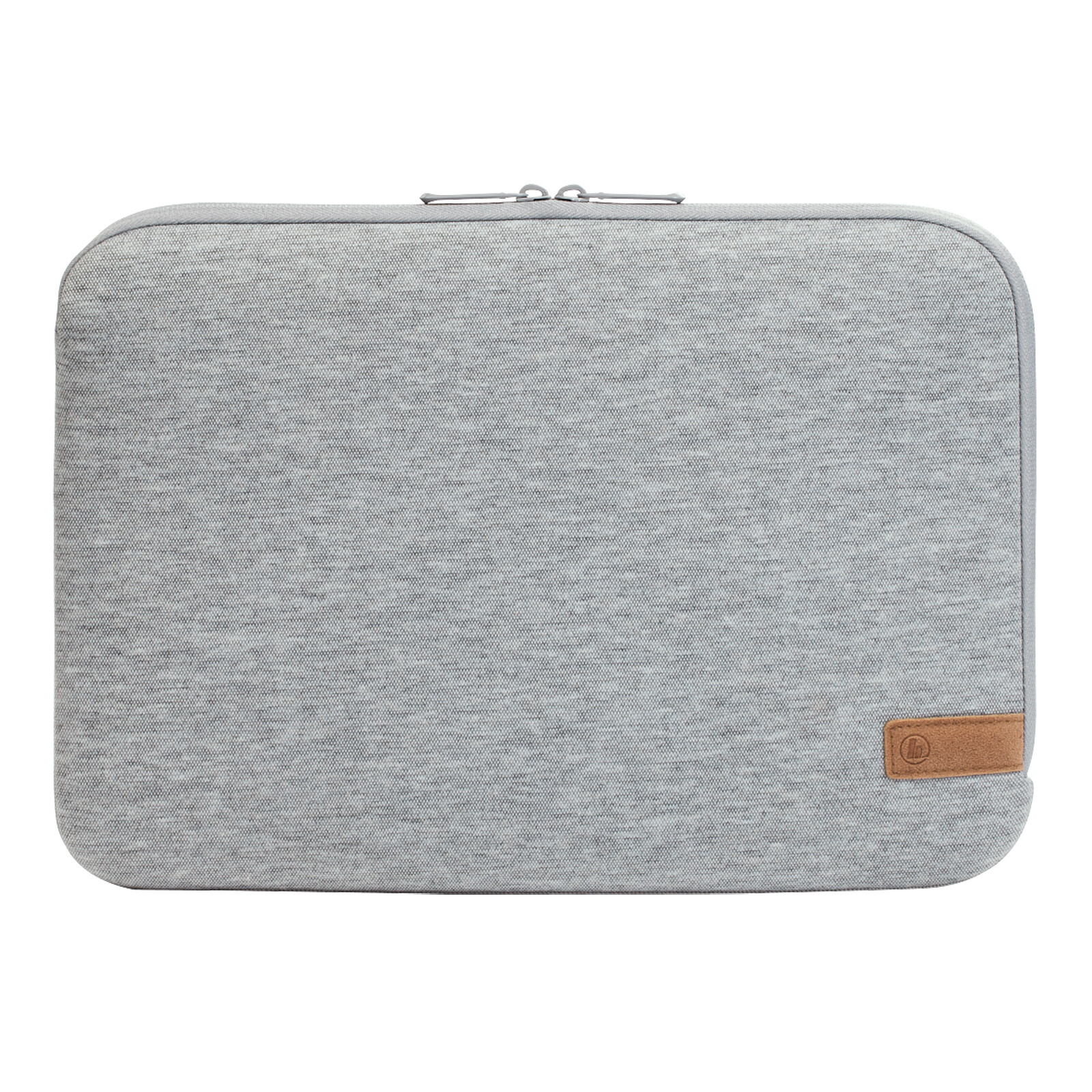 "Hama 101807 Notebook Sleeve Jersey 15,6"""