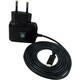 Axxtra Reiselader USB Type-C 2,1 Ampere