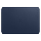 "Apple MacBook Pro 16"" Book Leder mitternachtsblau"