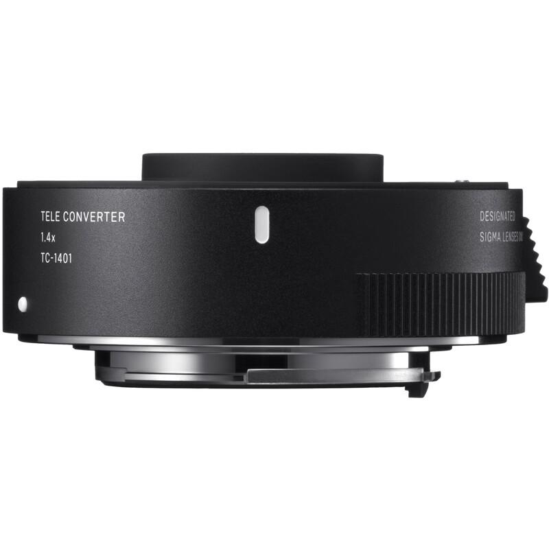 Sigma TC-1401 1,4x Konverter Sigma