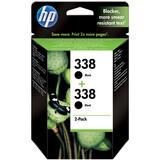 HP 338 CB331EE Tinte black 2er Pack 11ml