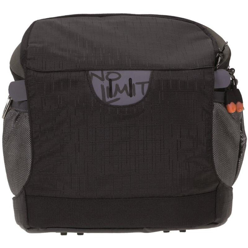 Dörr NoLimit XL Fototasche schwarz