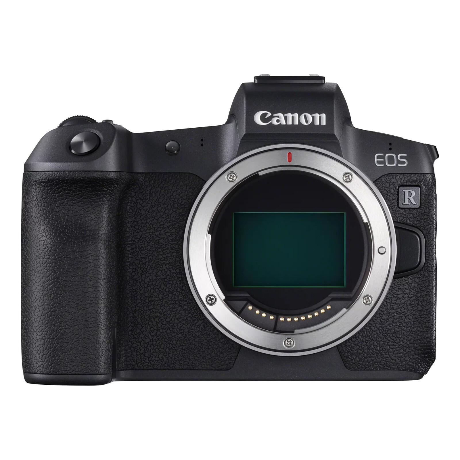 Canon PARS SIP EOS R Gehäuse