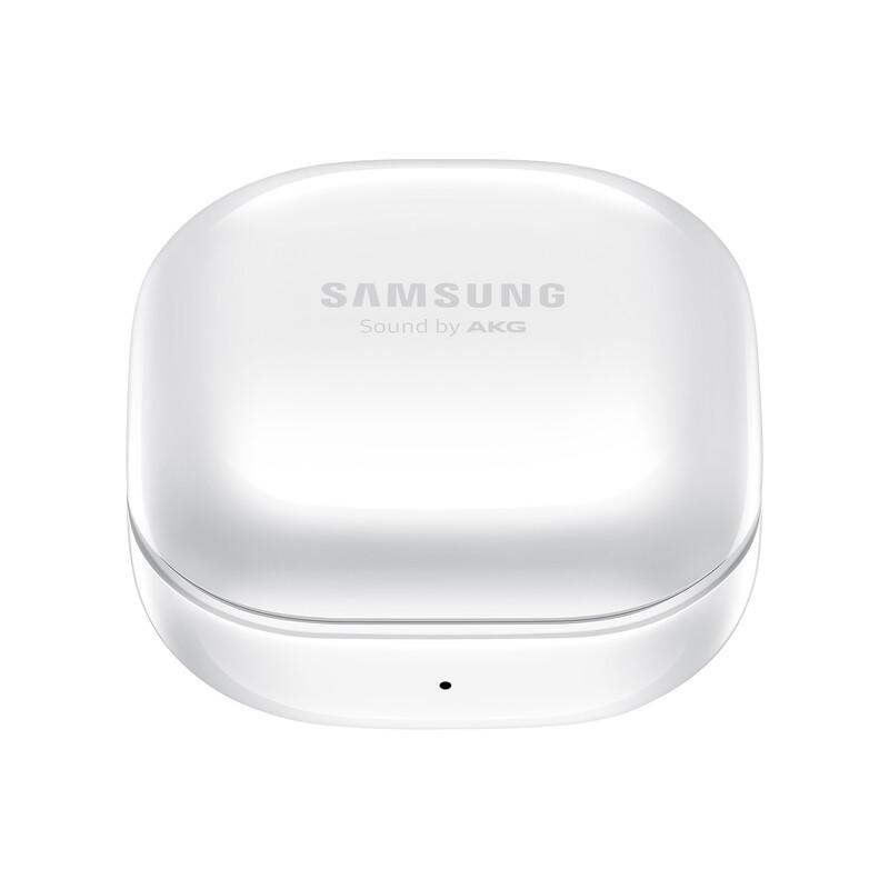 Samsung Galaxy Buds Live Mystic White
