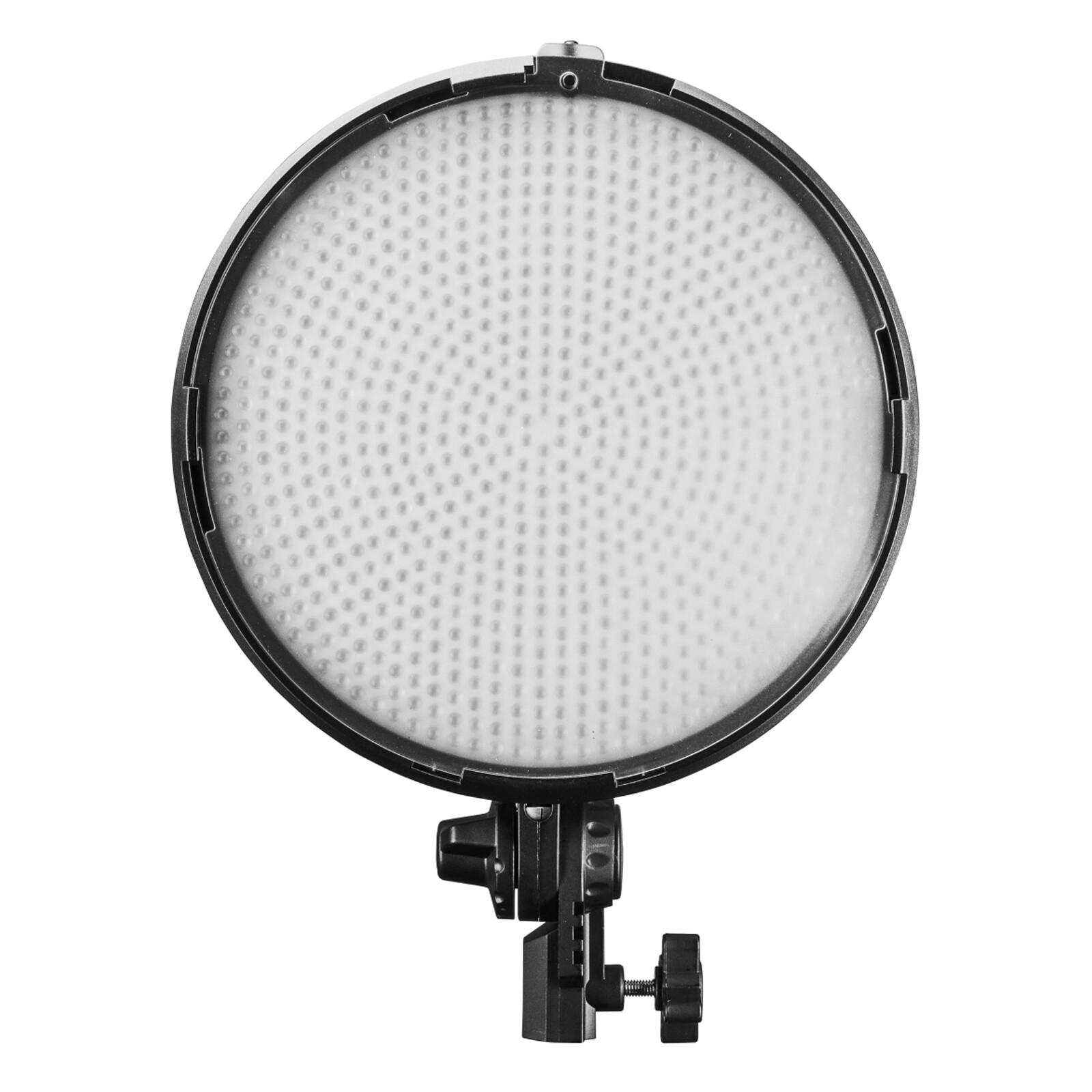 Walimex pro LED Niova 800 Plus Round Daylight