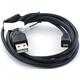 AGI 21124 USB-Datenkabel Olympus VG-130