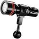 walimex pro Unterwasser LED Scuuba 860 f GoPro