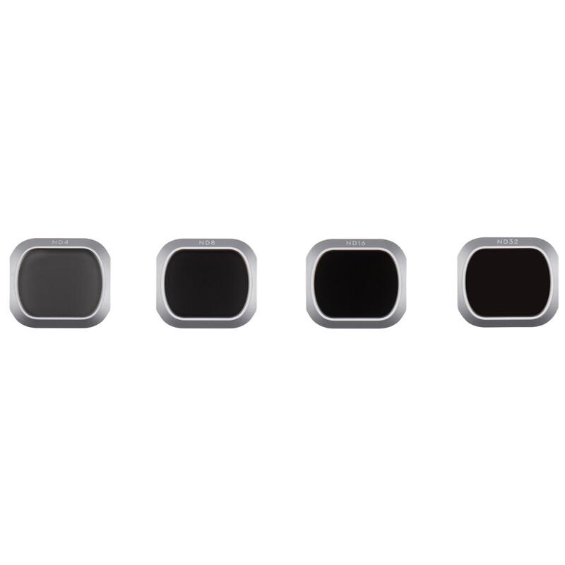 DJI Mavic 2 Pro ND Filter Set (ND4/8/16/32) (Part17)