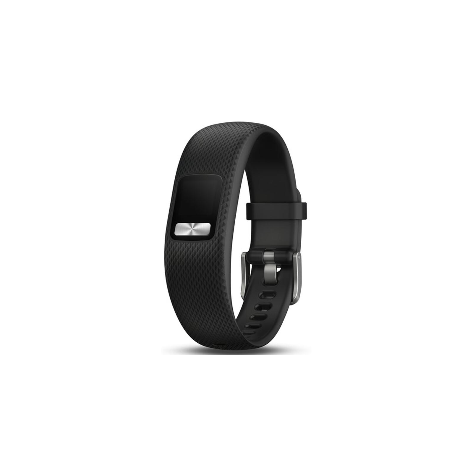 Garmin Vivofit 4 Band L schwarz