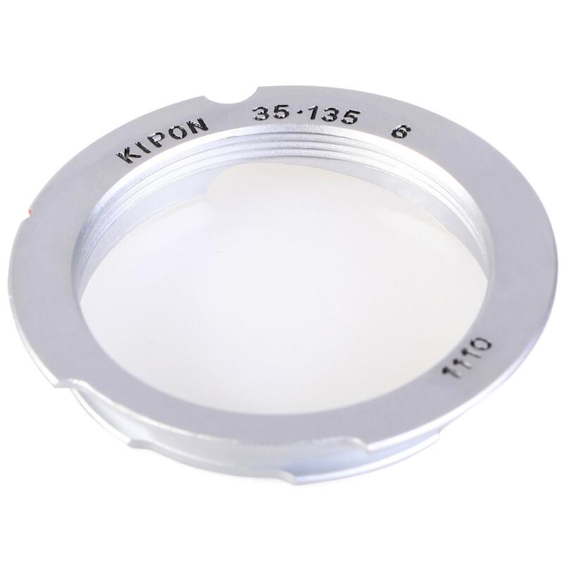Kipon Adapter für Leica L39 auf Leica M (35-135mm)