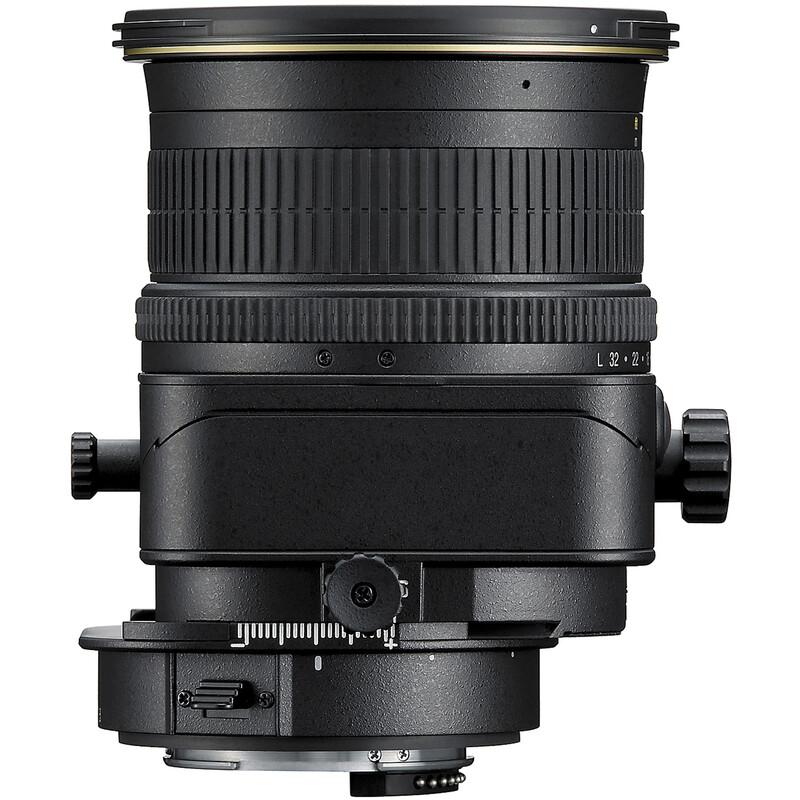 Nikkor PC-E 85/2,8D ED Mikro + UV Filter