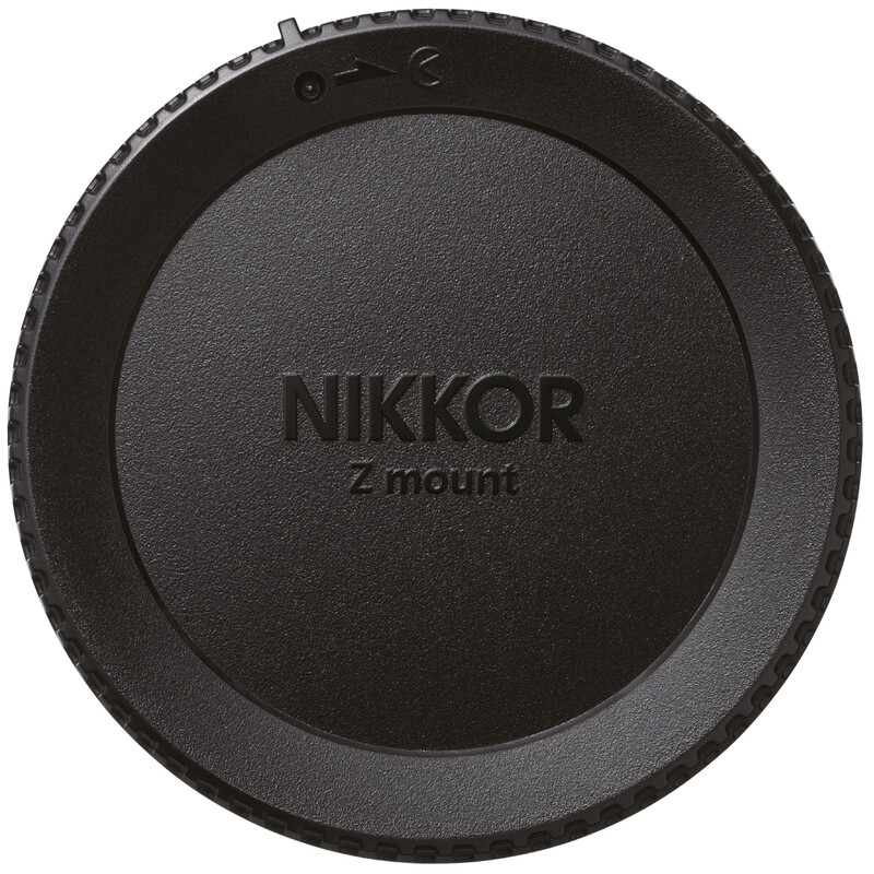 Nikon LF-N1 Objektivrückdeckel