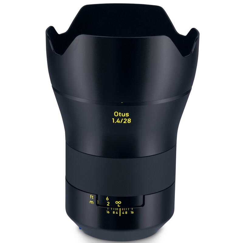 Zeiss Otus 28/1,4 ZE Canon + UV Filter