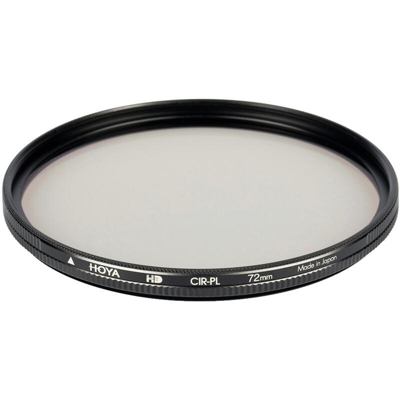 Hoya POL Circular HD 62mm Slim