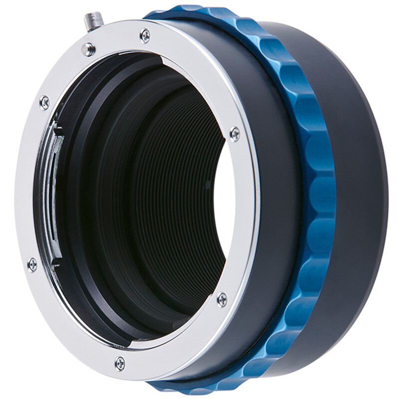 Novoflex EOSR/NIK Adapter Nikon