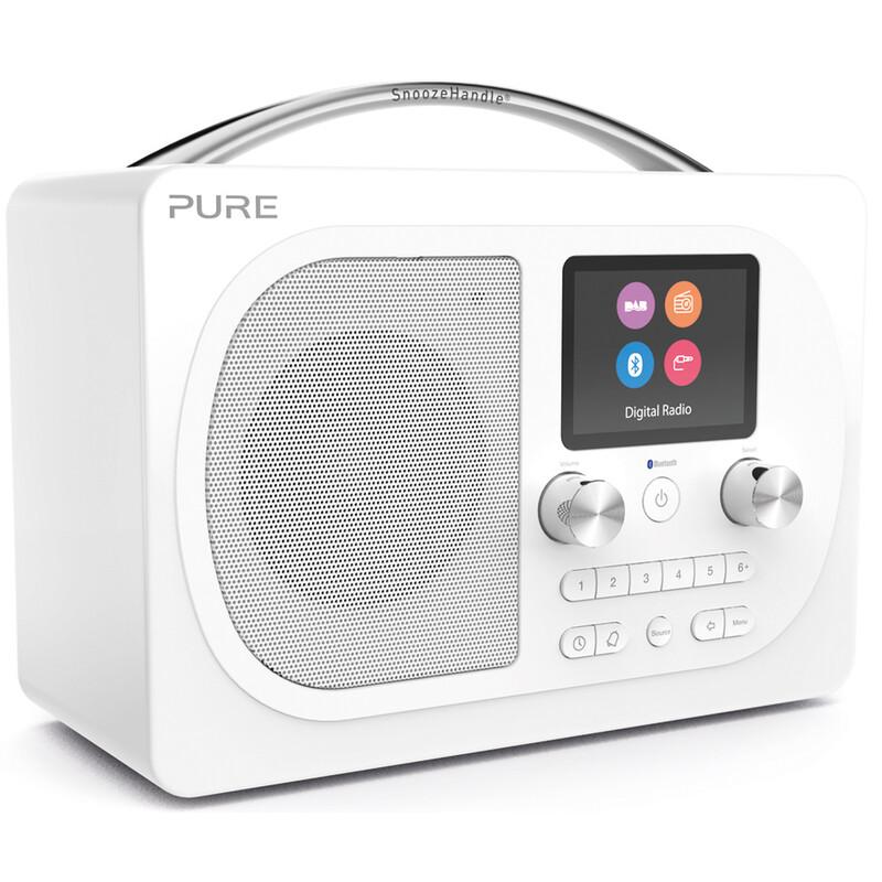 Pure Evoke H4 Prestige EU/UK