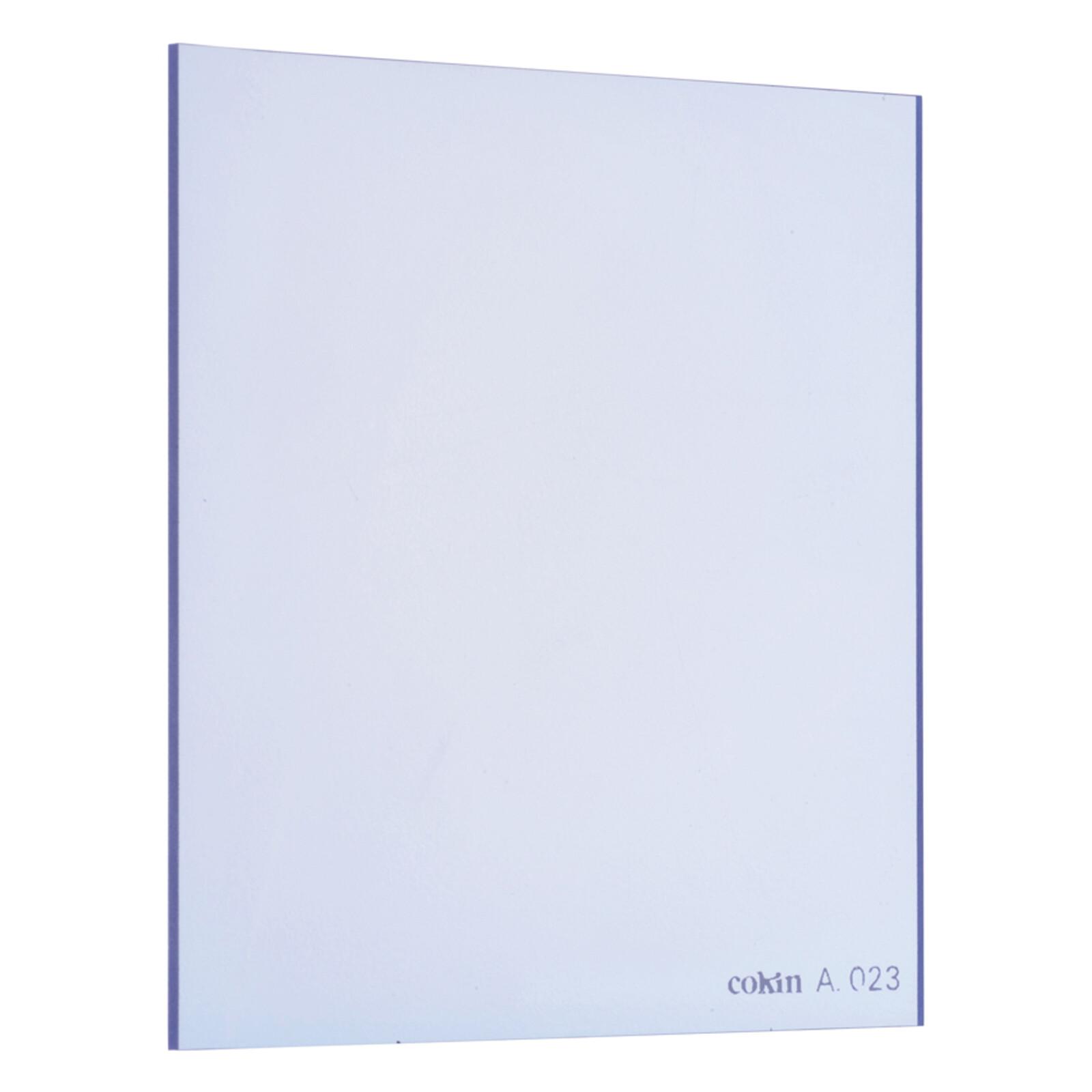 Cokin P023 Konversion Blau 82A