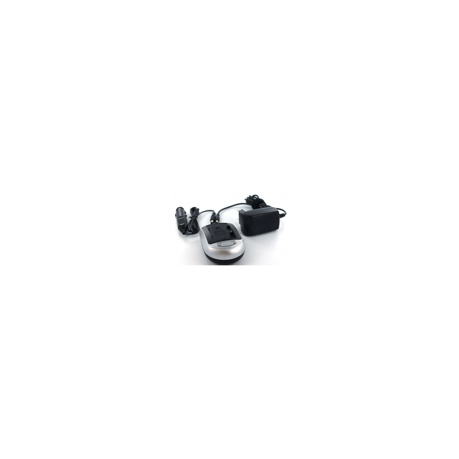 AGI 67545 Ladegerät Canon MV300