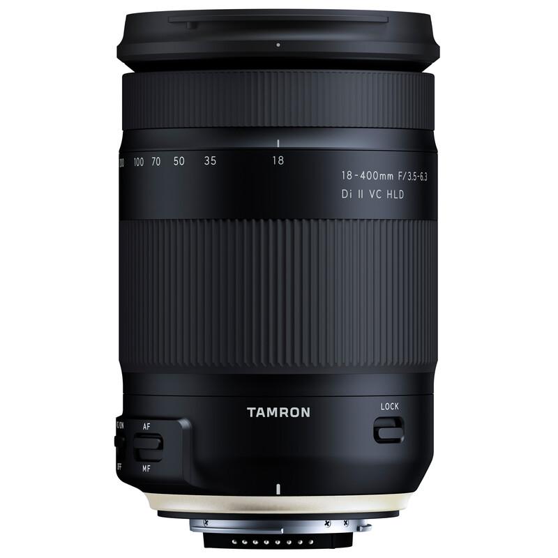 Tamron 18-400/3,5-6,3 Di II VC HLD Nikon