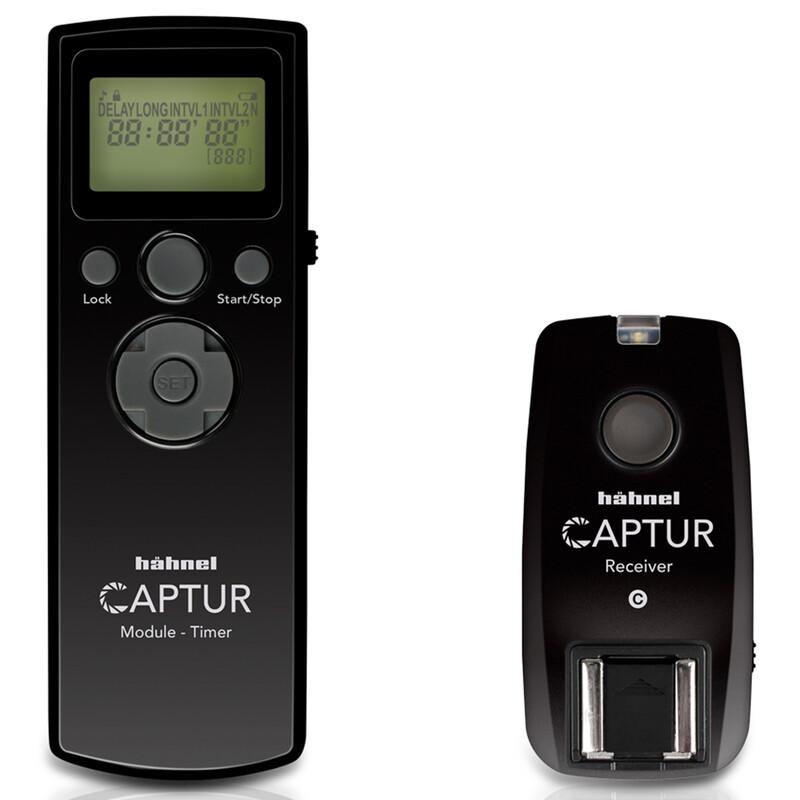Hähnel Captur Timer Kit Nikon