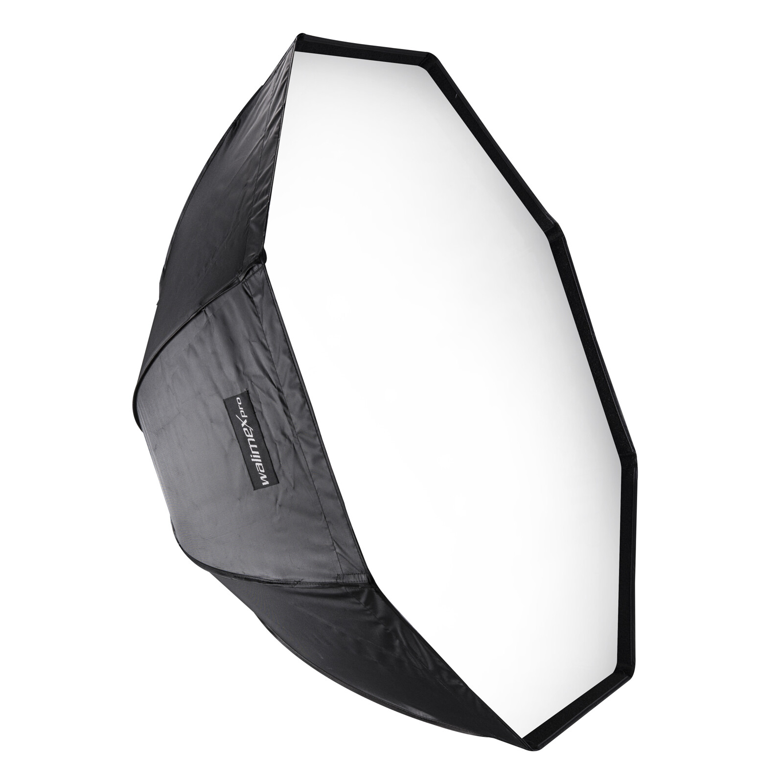 walimex pro easy Softbox Ø120cm C&CR Serie