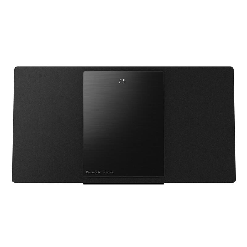 Panasonic SC-HTB254EGK Soundbar 2.1 120W