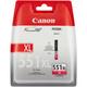 Canon CLI-551M XL Tinte magenta 11ml