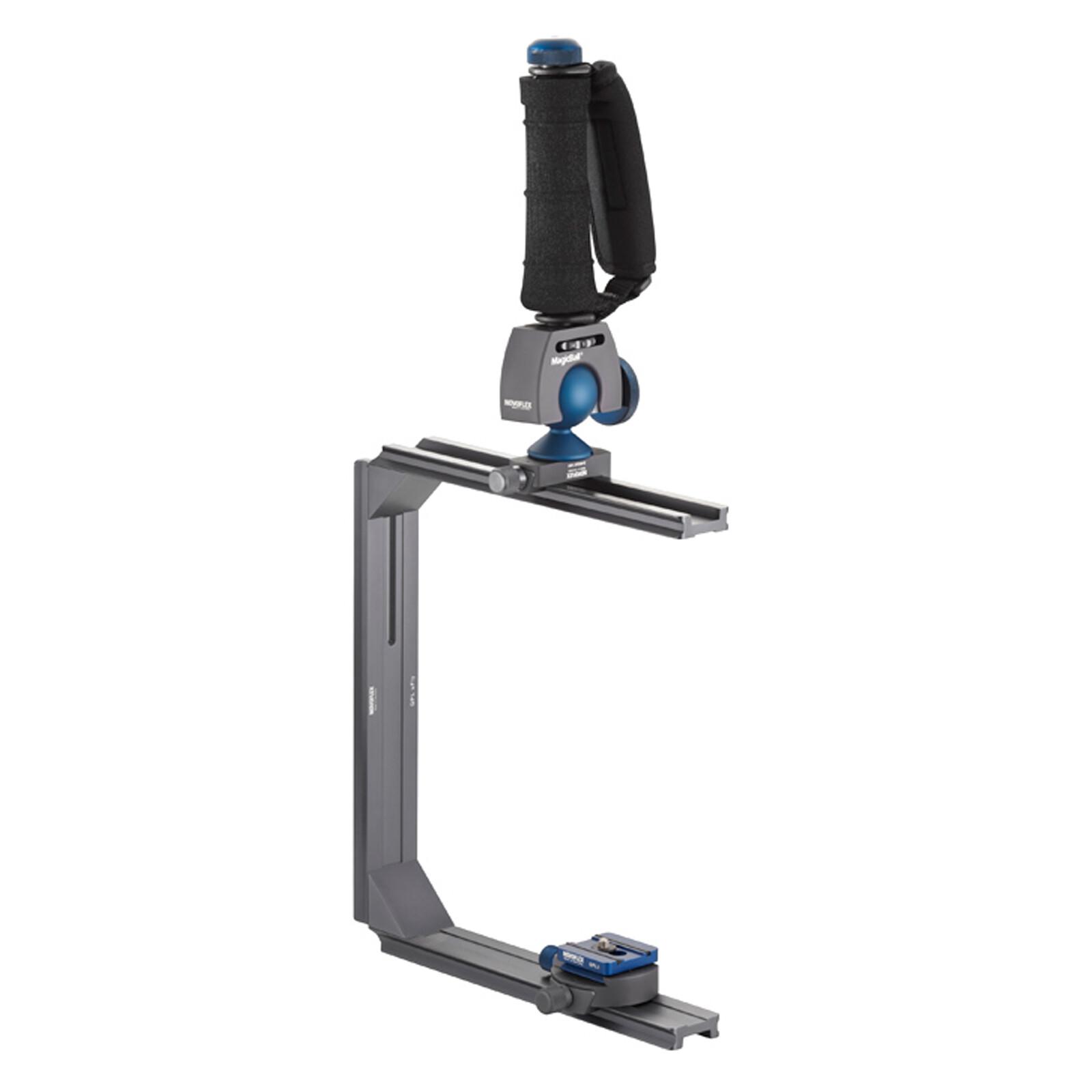 Novoflex MMR-UFLY Schwebendes Haltesystem