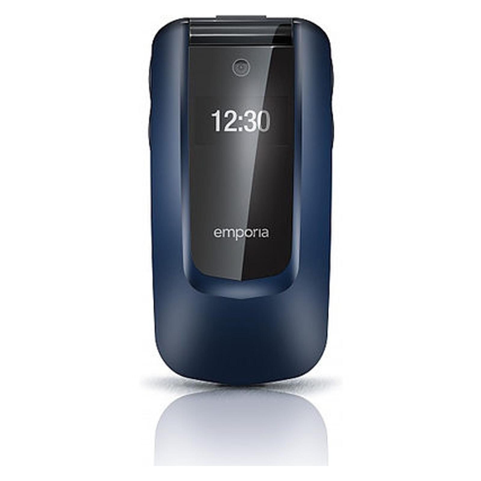 Emporia Comfort V66 blueberry