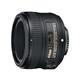 Nikkor AF-S 50/1.8G + UV Filter