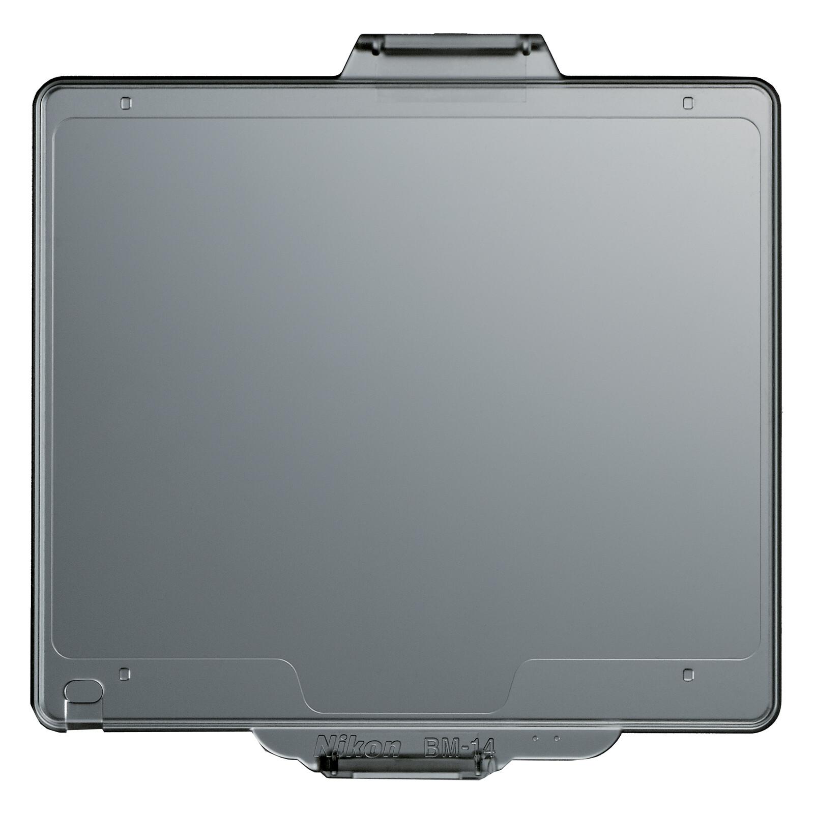 Nikon BM-14 Monitorabdeckung