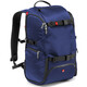 Manfrotto Advanced Travel Rucksack Blue