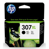 HP 307XL 3YM64AE Tinte black