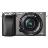 Sony ALPHA 6000