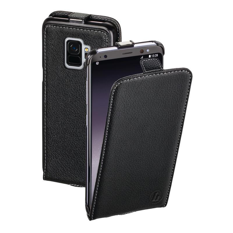 Hama Flip Tasche Smart Case Samsung Galaxy S9