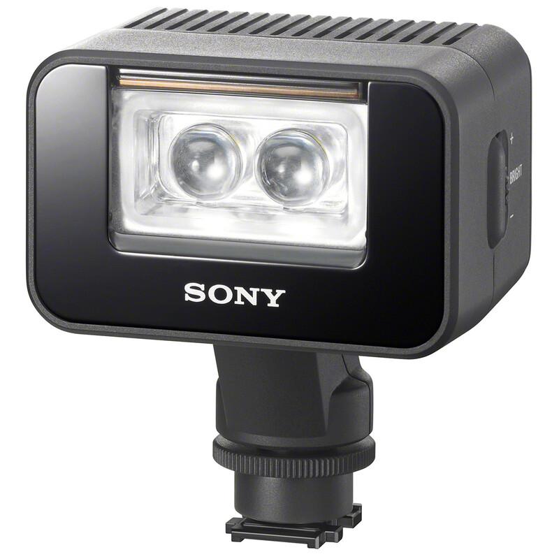 Sony HVL-LEIR1 Videoleuchte