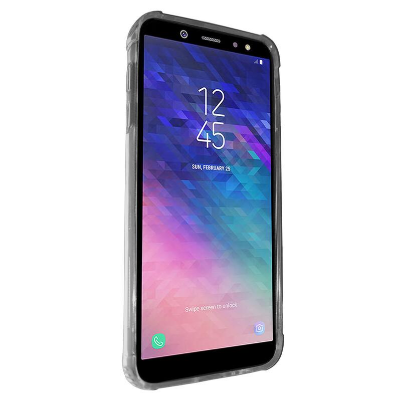 Felixx Back Slim Samsung Galaxy A6 transparent