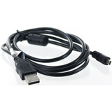 AGI 29756 USB-Datenkabel Panasonic DMW-USBC1