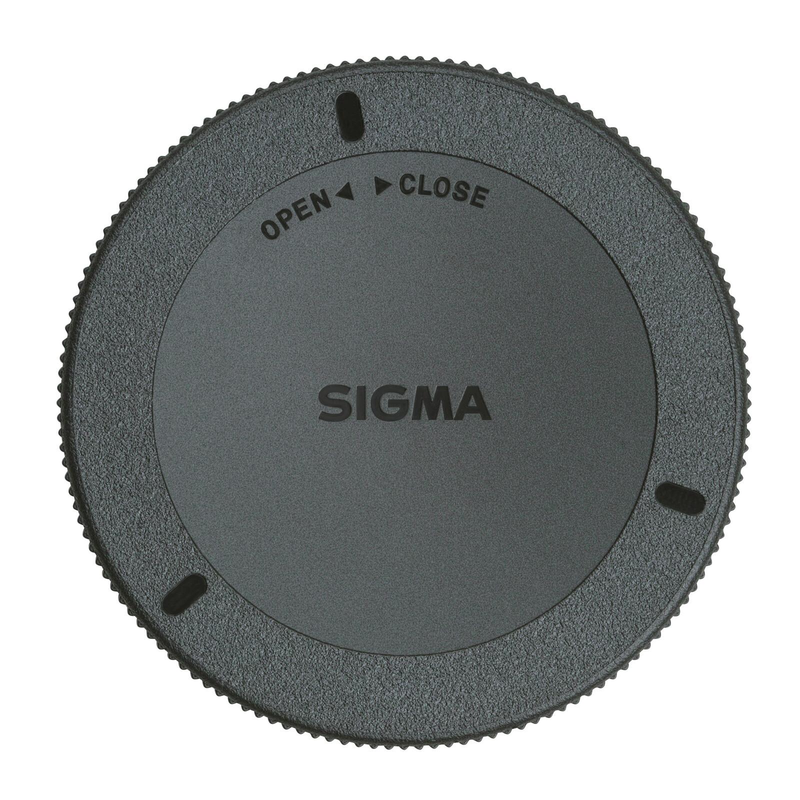 Sigma LCR-SA II Rückdeckel Sigma