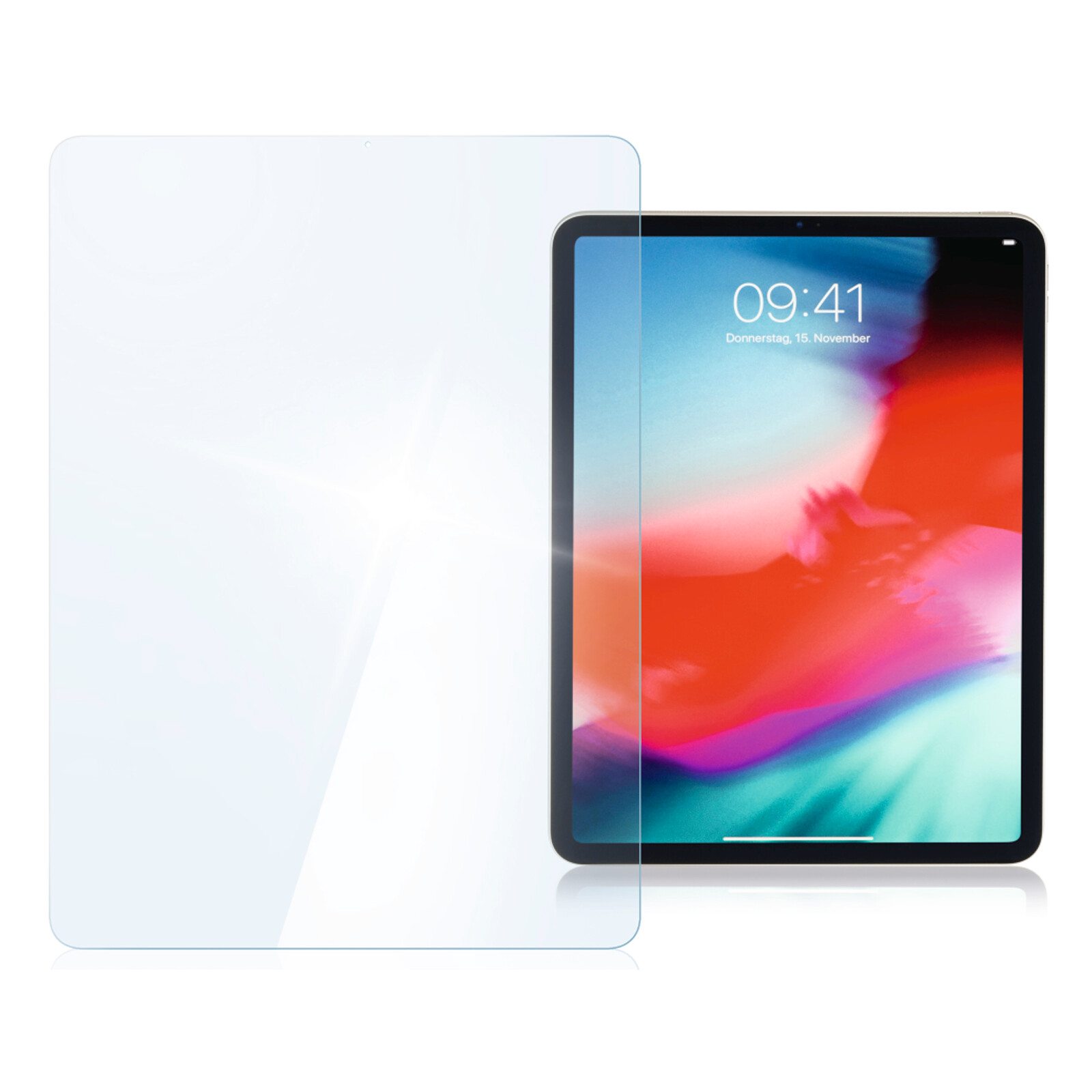 "Hama Displayschutzglas Apple iPad Pro 11"""