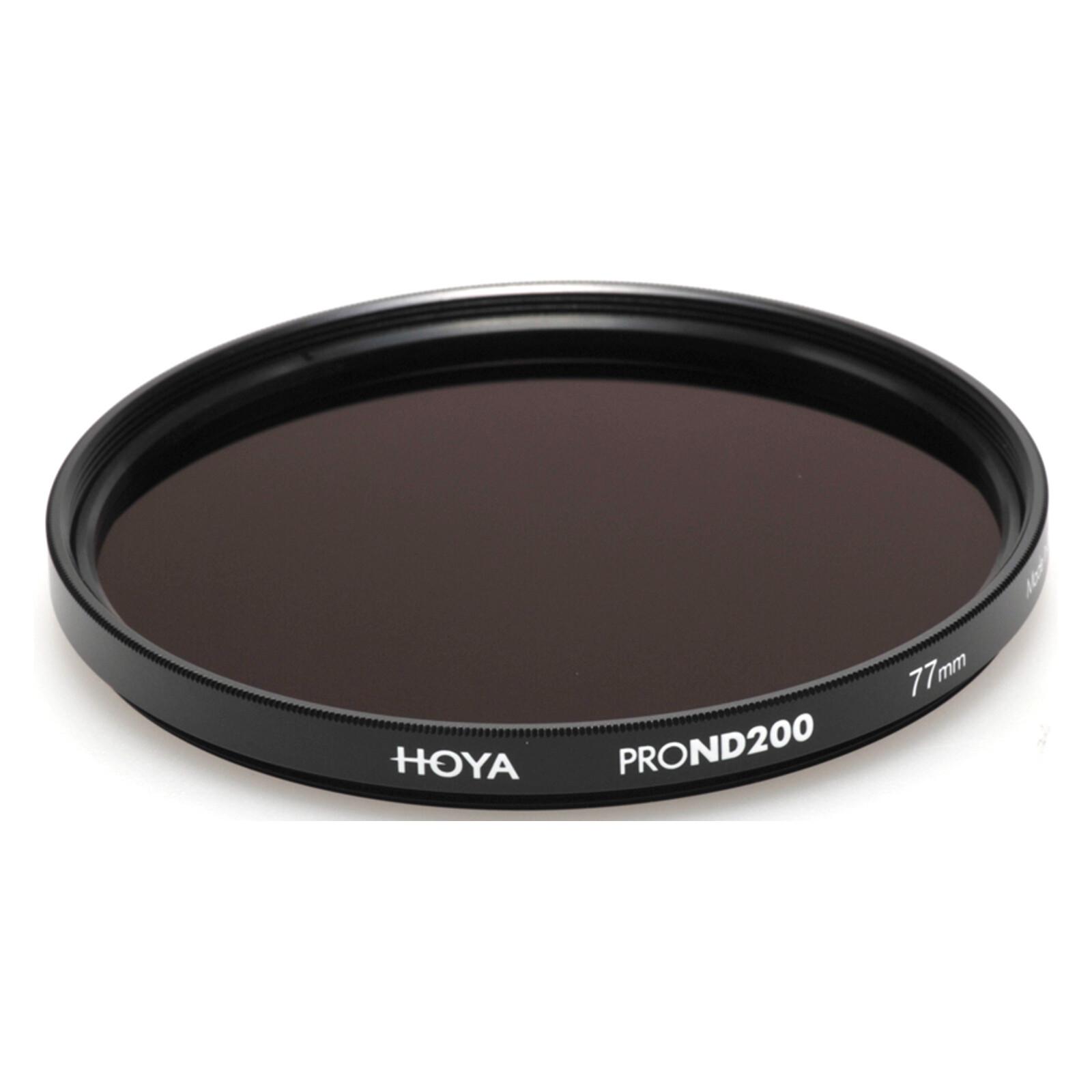 Hoya Grau PRO ND 200 67mm