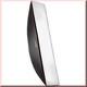 walimex pro Softbox OL 25x150cm Multiblitz P