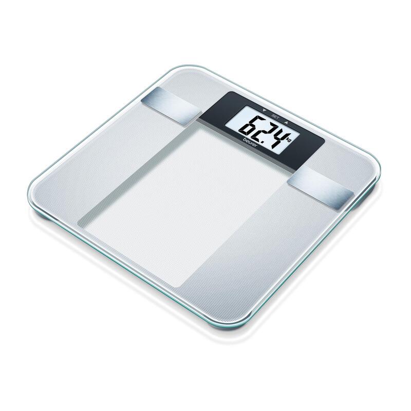 SR BF2 Diagnostic bathroom scale