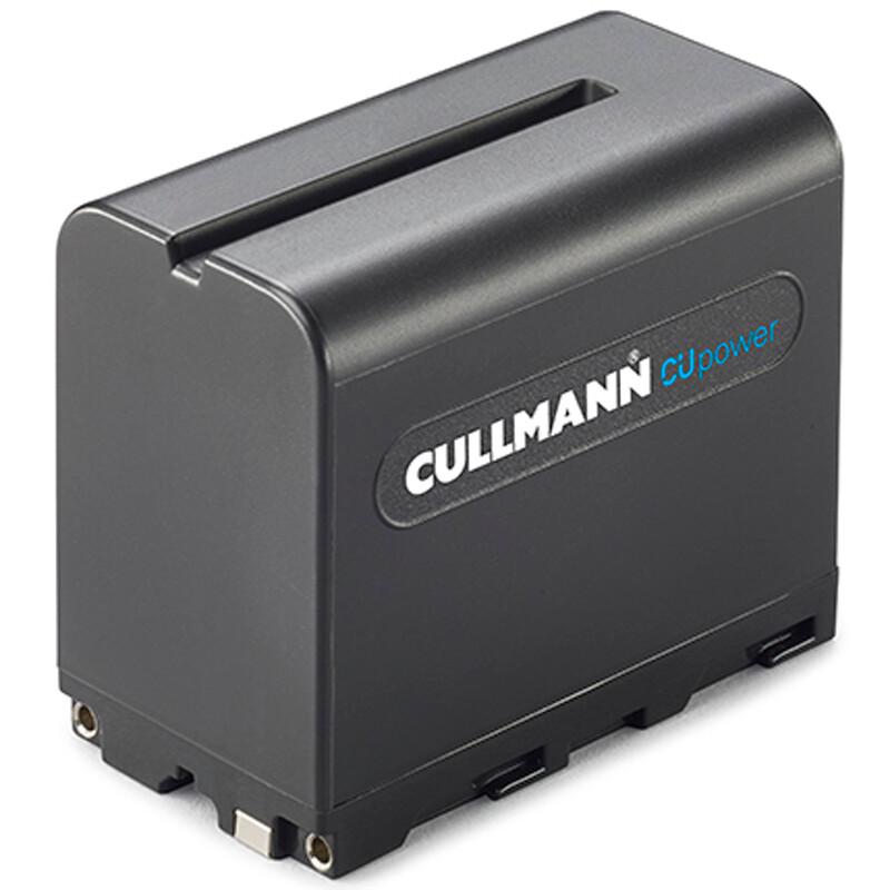 Cullmann Culight BA 7800S Akku