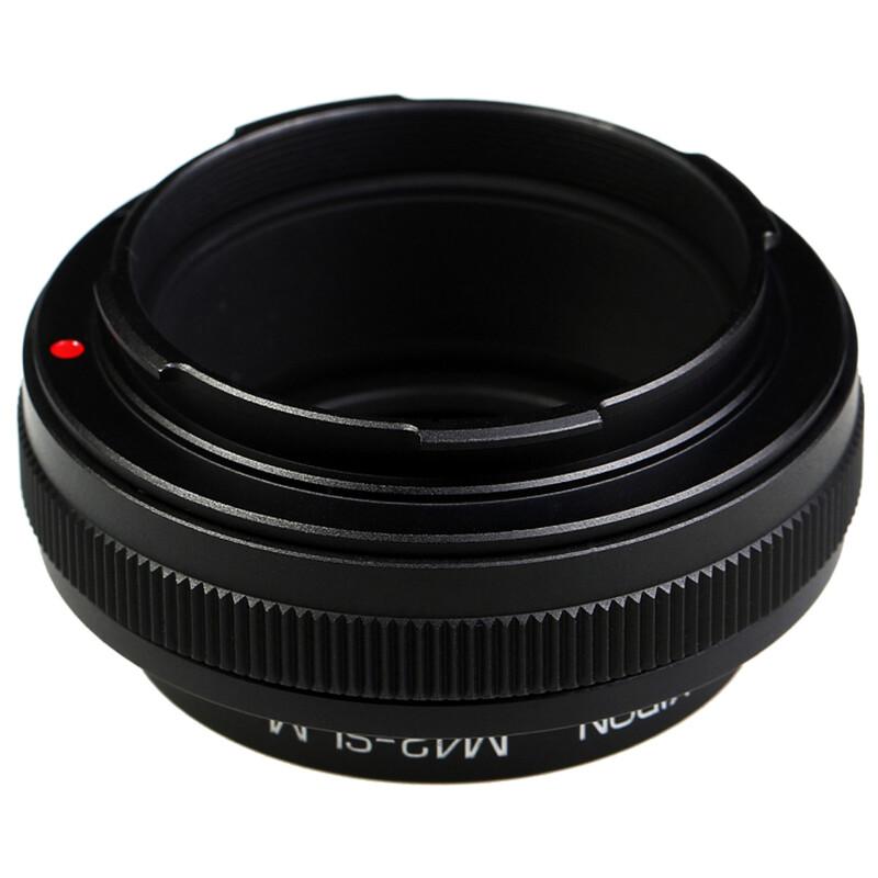 Kipon Makro Adapter für M42 auf Leica SL