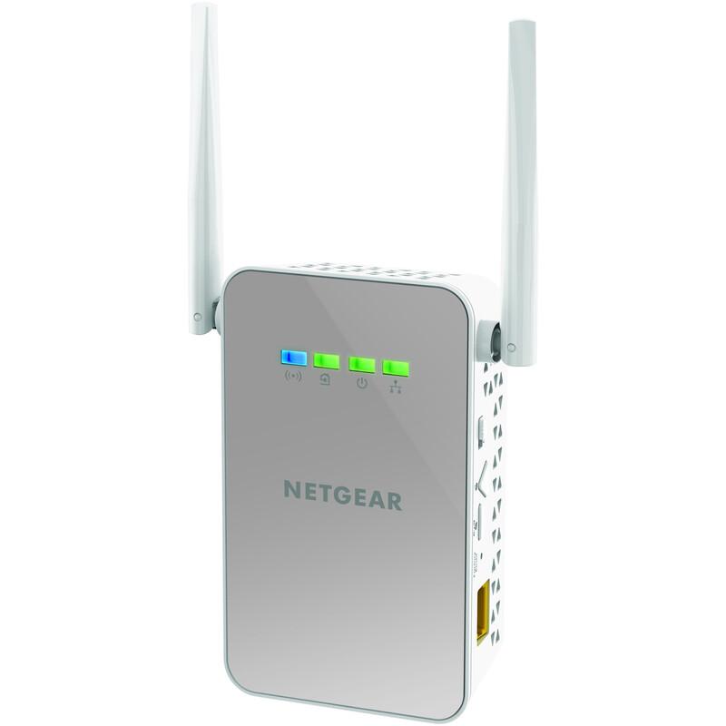 Netgear Powerline 1000+ Set PLW1000