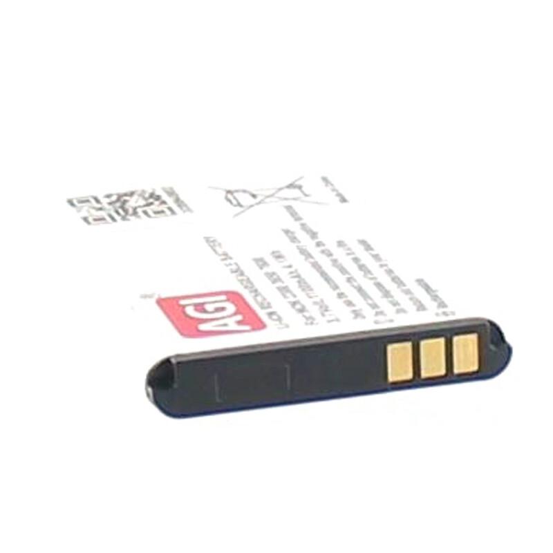 AGI Akku Nokia 1680c 1.000mAh