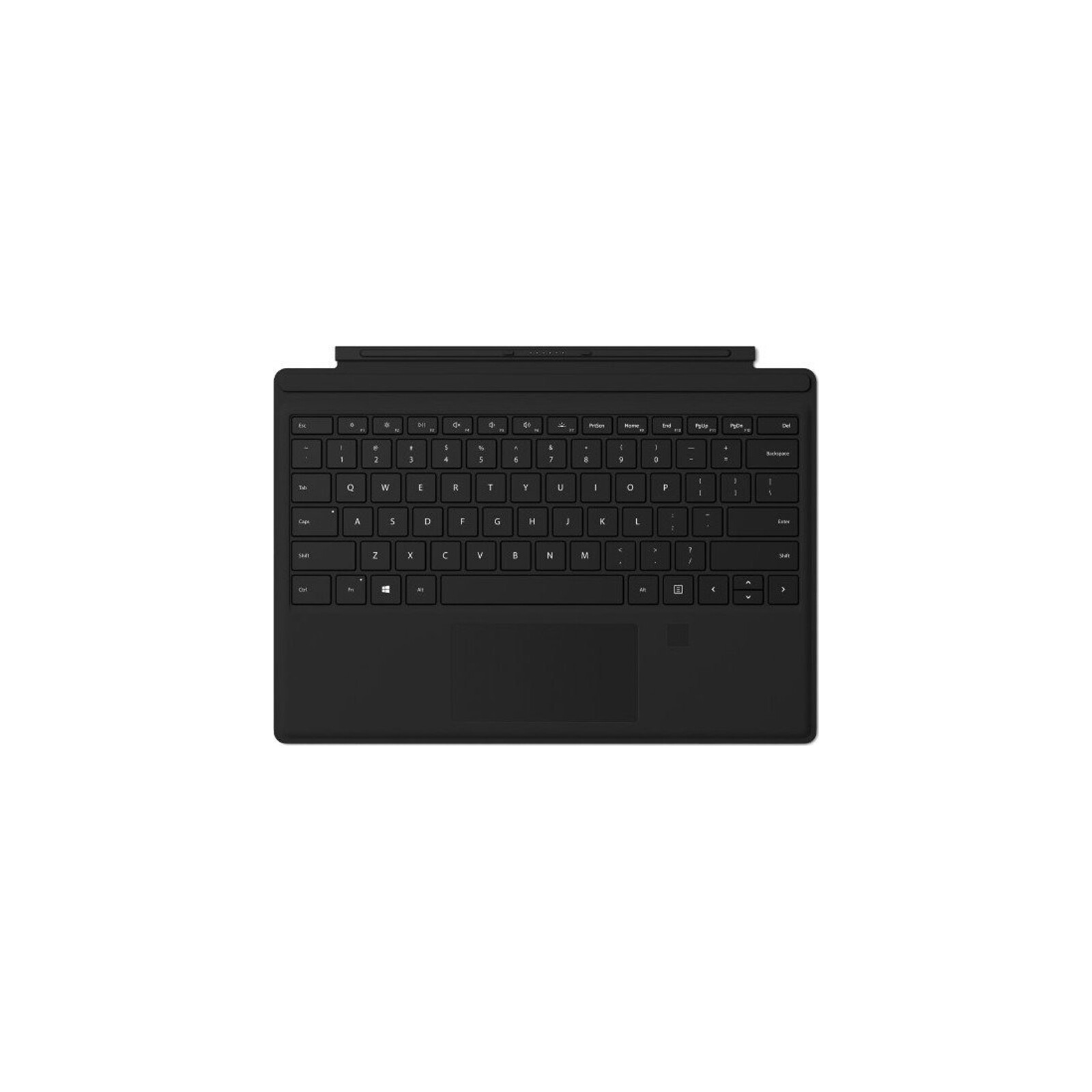Microsoft Surface ProType Cover schwarz